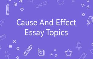 College Application Essay Topics - Great Selection of